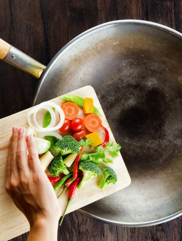 wok konjac dietetique sofitel quiberon