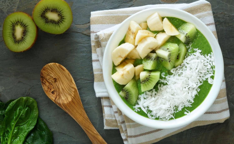 tendance smoothie bowl diététiciennes quiberon