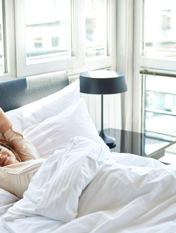 réveil en douceur sofitel quiberon relaxologue