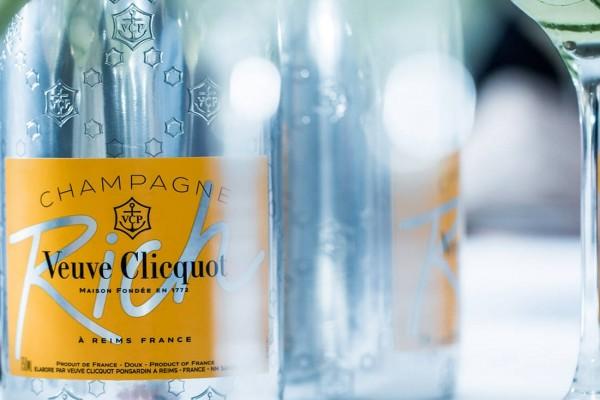 Champagne Veuve Clicquot Fête de la Musique Sofitel Quiberon