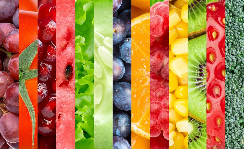 fruits et légumes saison