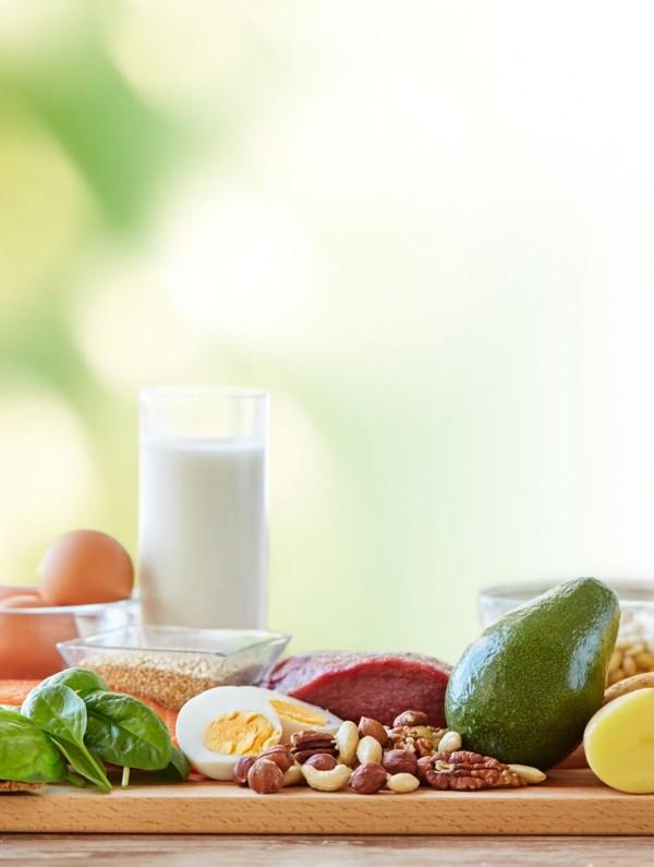 groupes aliments sofitel quiberon diététique