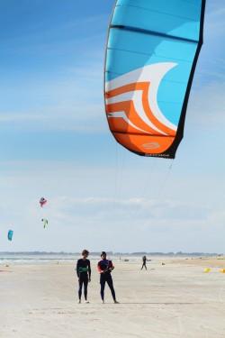 Kite Surf Quiberon