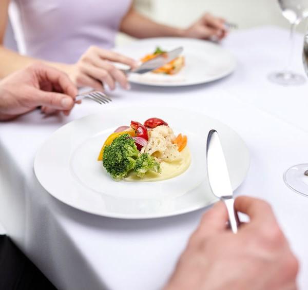 restaurant conseils dietetique