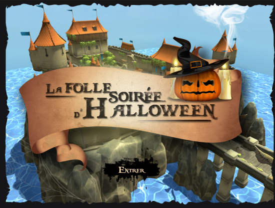jeu sofitel quiberon halloween blob eneju