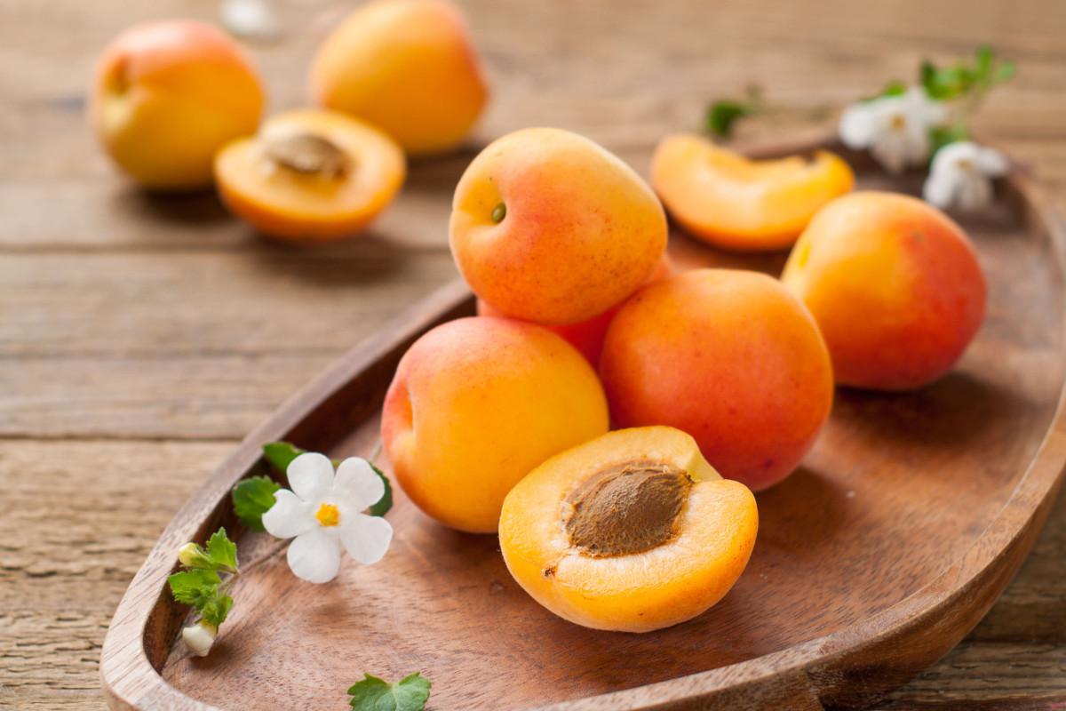 Abricots Frais
