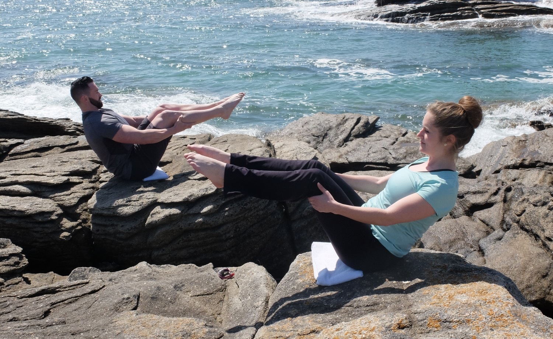 pilates coachs sportifs sofitel quiberon