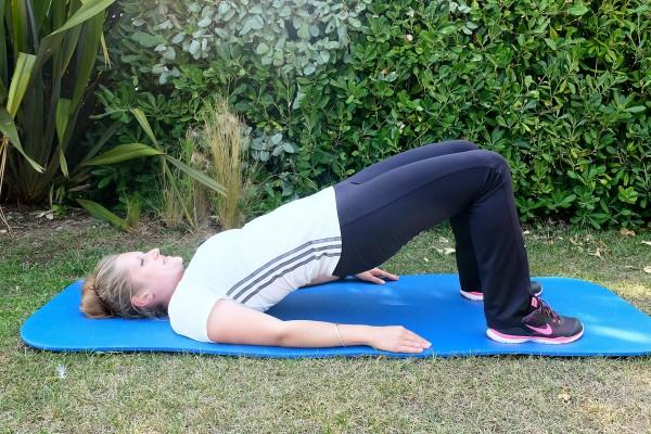 Pilates - sofitel quiberon 2