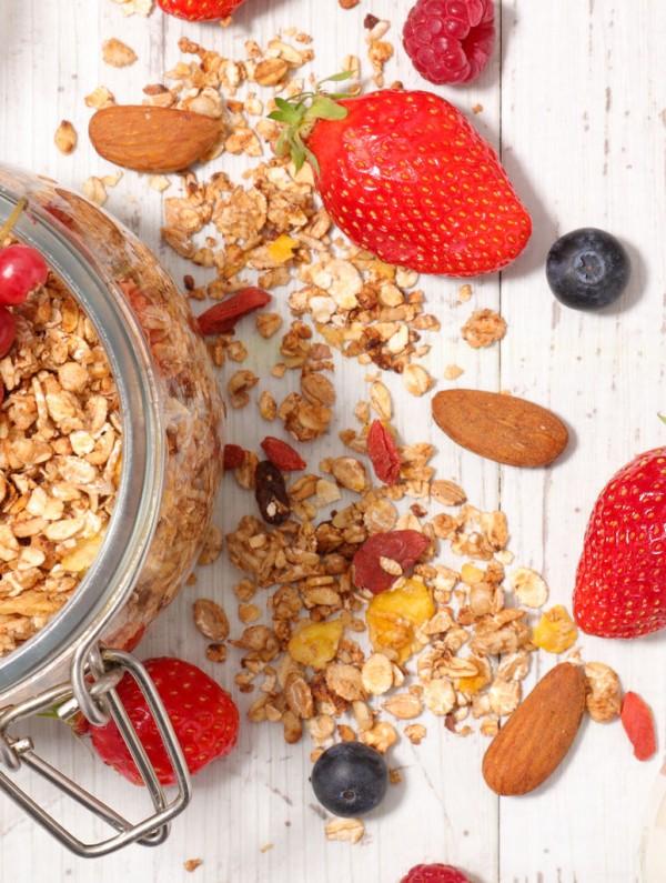 muesli granola blog sofitel quiberon