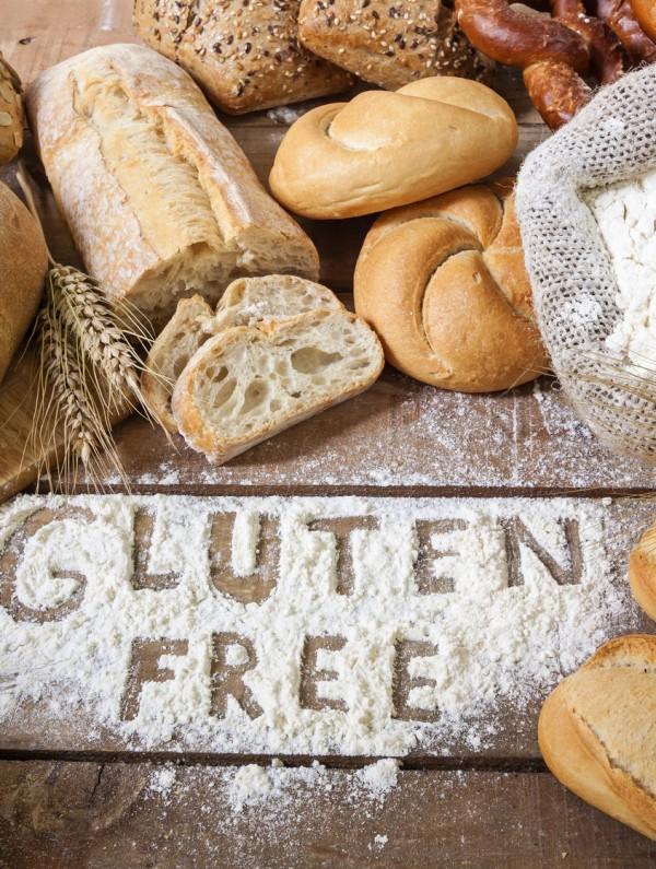 le gluten