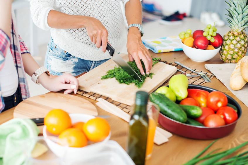 healthy resolutions sofitel quiberon