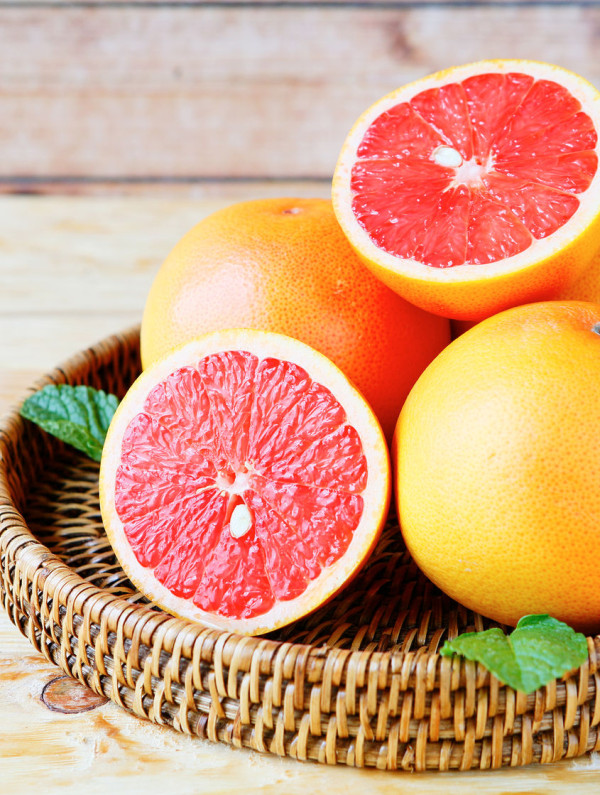 grapefruit , fruits