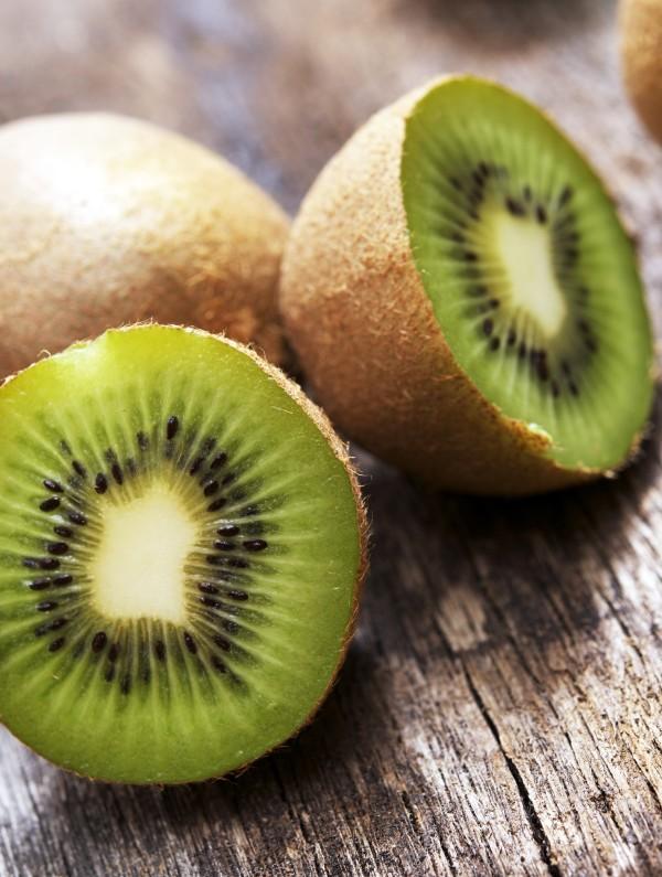 Organic Kiwis