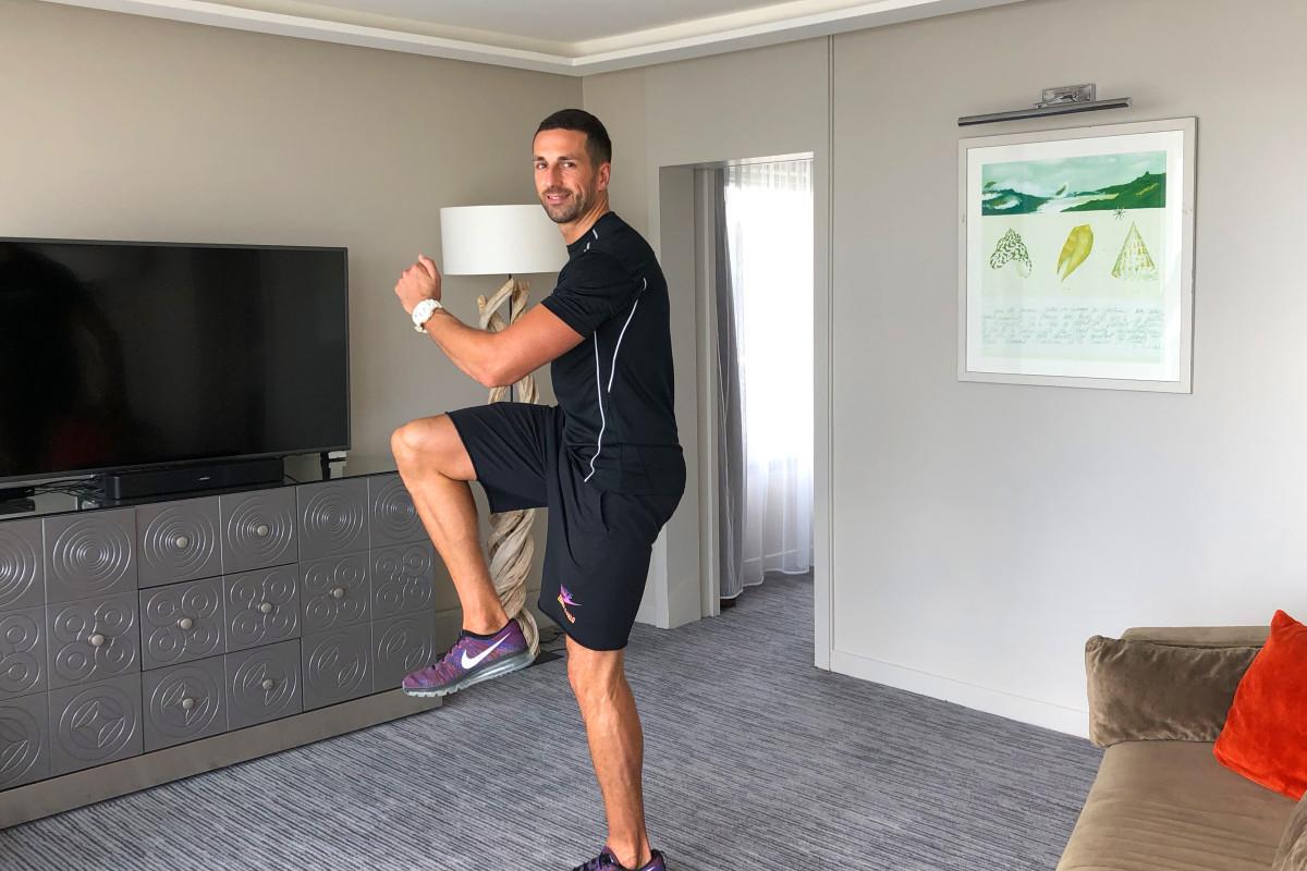 Sylvain coaching - SofitelQuiberon