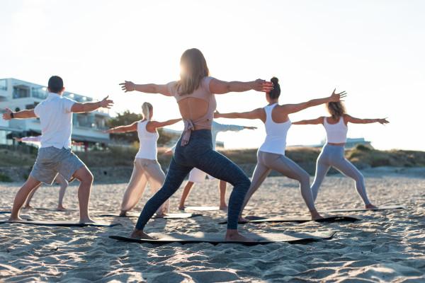 YogaPlage SofitelQuiberon @JC-Gigonnet