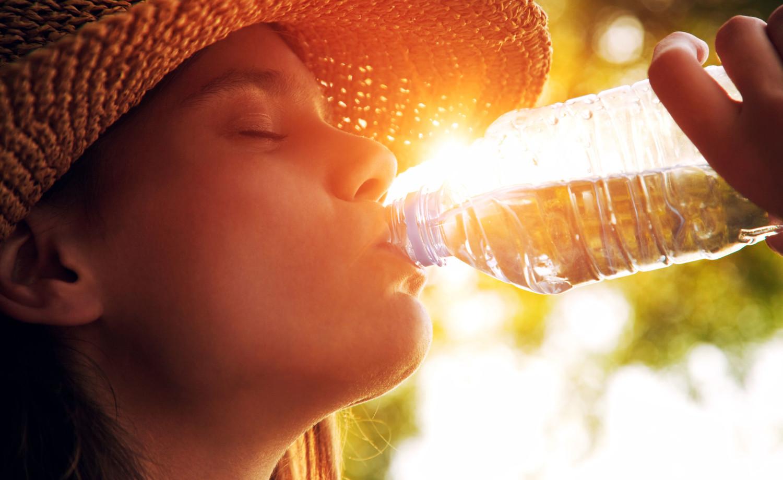 Hydratation @SofitelQuiberon