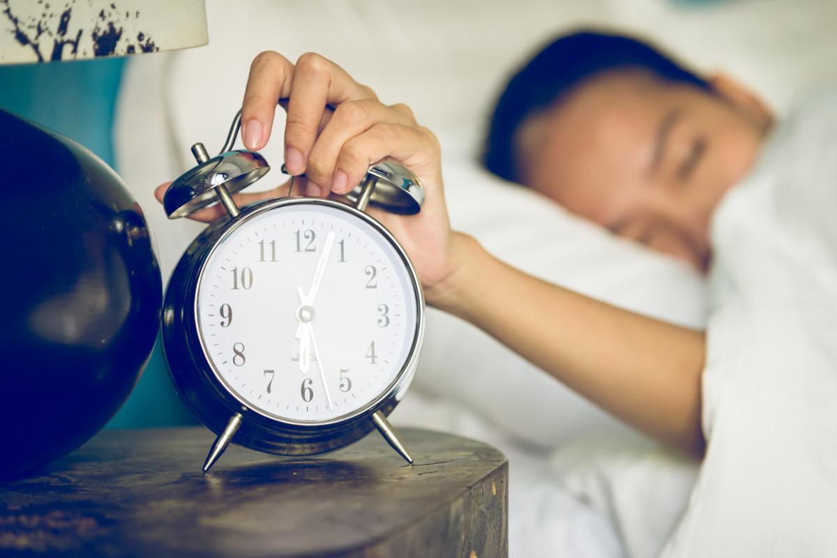 Trouver le sommeil @Sofitelquiberon